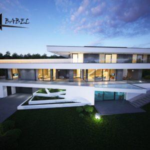 dom jednorodzinny w Mogilanach(3)